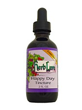 Herblore Happy Day Tincture, 1oz