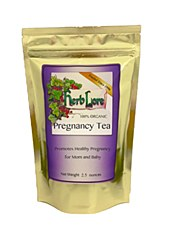 Herblore Pregnancy Tea, 2.5oz