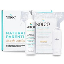 Noleo Baby Box