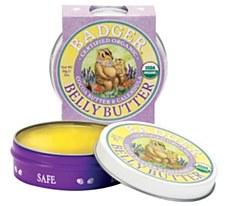 Badger Belly Butter 2oz.