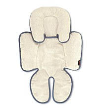 Britax Head & Body Support Plw