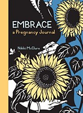 Book Embrace:Pregnancy Journal