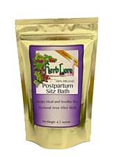 Herblore Postpartum Sitz Bath Herbs, 4.5oz