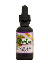 Herblore After Pain Relief Tincture, 1oz