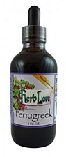 Herblore Fenugreek Tincture, 4oz