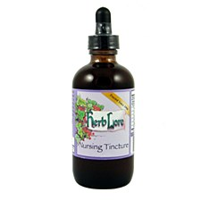 Herblore Nursing Tincture, 4oz