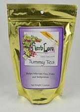 Herblore Tummy Tea, 5oz