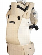 LilleBaby Complete Airflow, Champagne