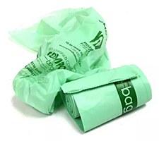 Natur Compost Bag 3G (25ct)