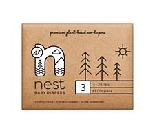 Nest Diaper G1 Sz 3(14-26 lbs)