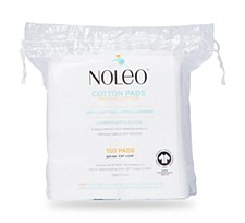 Noleo Organic Cotton Pads