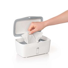 OXO Tot Perfect Pull Wipe Dispenser - Gray