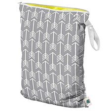 Planet Wise Wet Bag Large Aim Twill