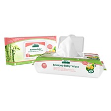 Aleva Wipes Sensitive 72ct