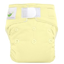 SweetPea Newborn Diaper Cover Butter