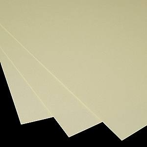 Goatskin Parchment - Cream 120