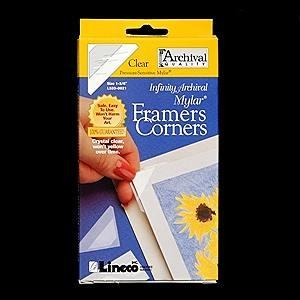 Preformed Framers Corners