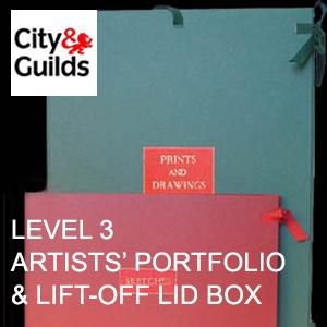 g.JULY 06-08 Portfolio + Box