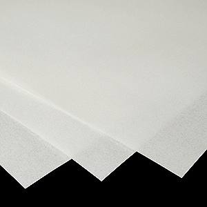 Pergamenata White 110gsm HALF