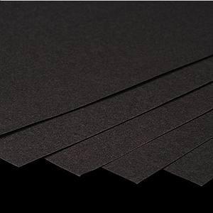 Sugar Paper - Black 100gsm