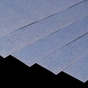 Sugar Paper - Blue 100gsm
