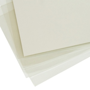 A4 Archival Ring Binder Sleeve