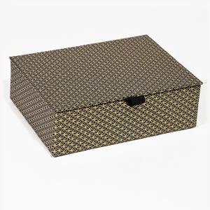 A6+ Postcard Box HELIX