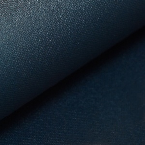 Aberlave Buckram - Petrol Blue
