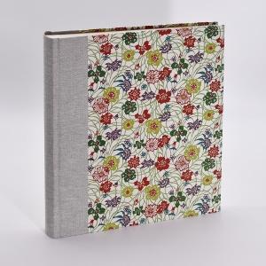Album - Large Flower Field