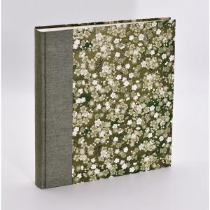 Album - Large Green Blossom