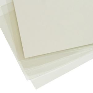 Archival Sleeve - A1