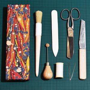 Bookbinding Tool Kit - Bumper