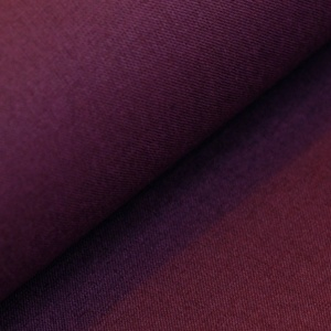 Bookcloth - Plum Purple