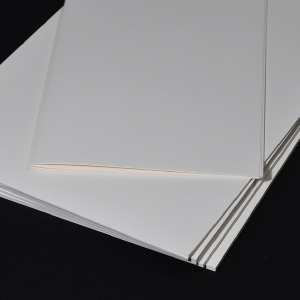 Bookpaper 160gsm - 125 sheets