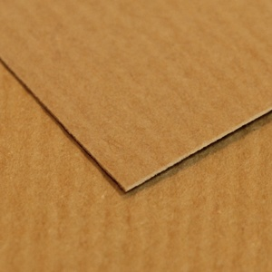Cairn Board Ribbed Buff 300gsm