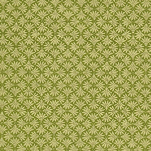 Chiyogami Green Otto