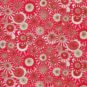 Chiyogami Pink Parasol