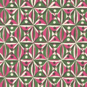 CI Kaleidoscope - Pink & Green