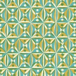 CI Kaleidoscope - Yellow