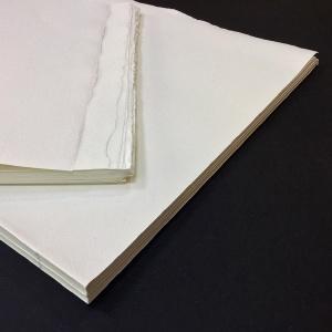 Cotton Book Block Large Smooth