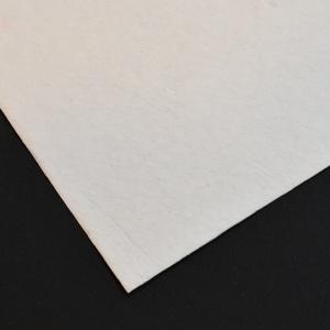 Indian Cotton White 300gsm