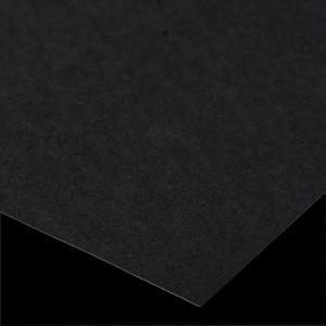 CP Ebony Black 270gsm Large