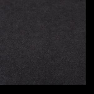 CP Ebony Black 700gsm