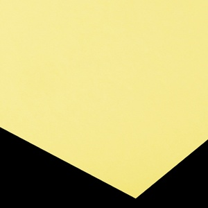 CP Sorbet Yellow 135gsm