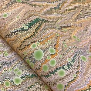 Crepaldi Marbled Paper 8