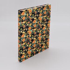 Desk Journal Blank Beryl
