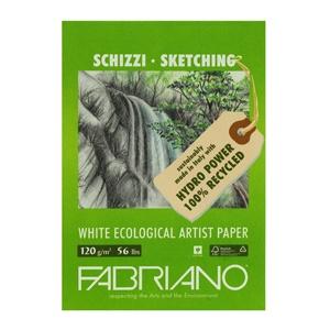 Fabriano Ecologica - 120gsm A3