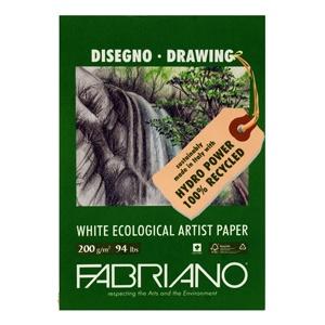 Fabriano Ecologica - 200gsm A3