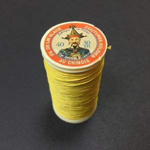 French Linen Yellow 363