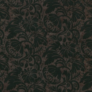Granada - Black flower